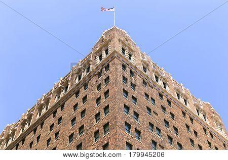 Hotel President Kansas City