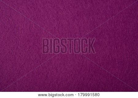 magenta felt texture - - for background