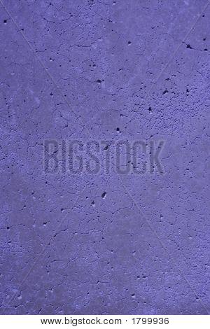 Blue Concrete Texture