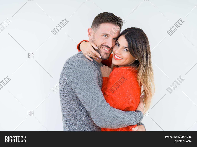 Beautiful Young Couple Image & Photo (Free Trial)   Bigstock