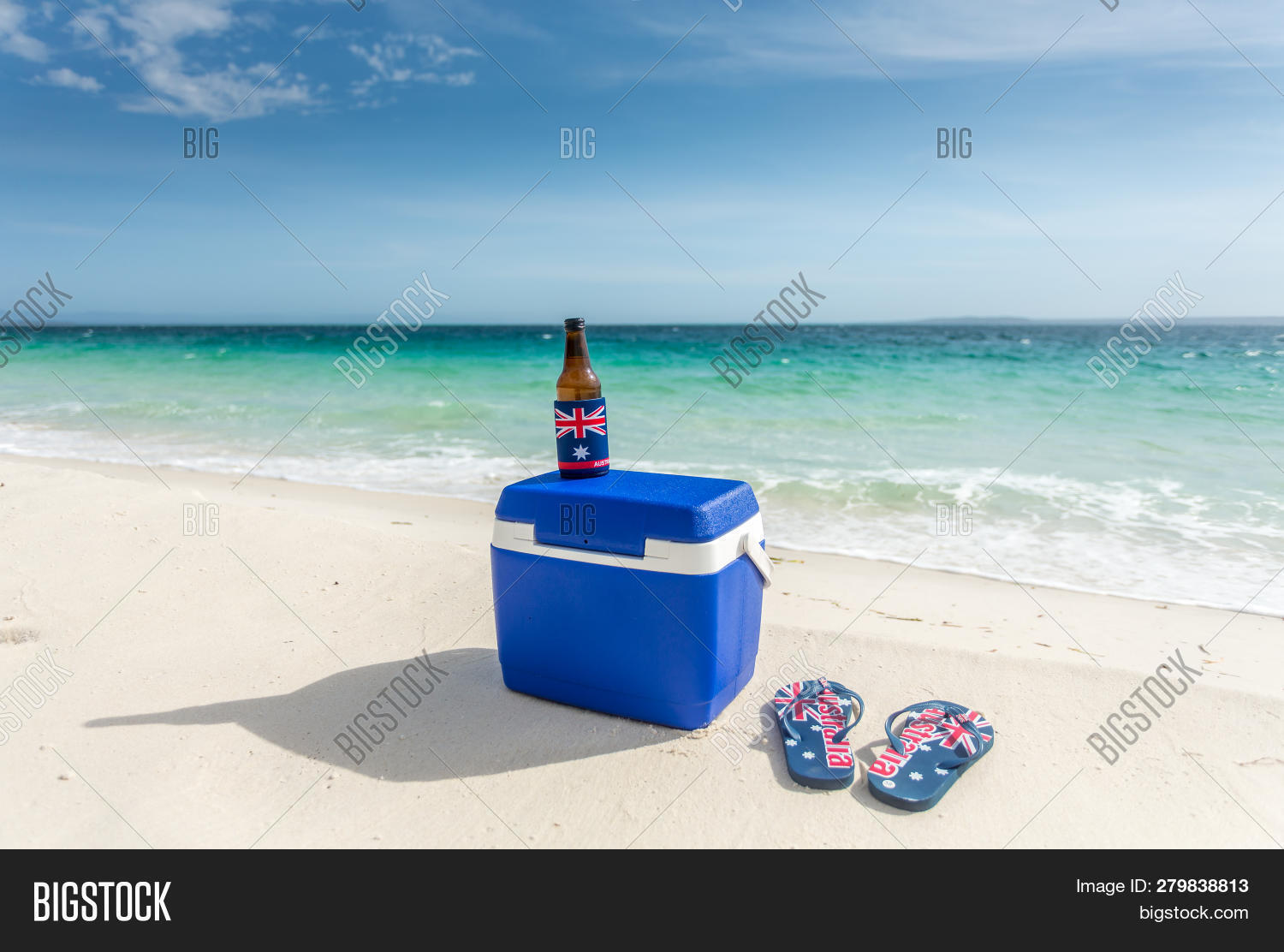 Chilling Out On Beach Image & Photo (Free Trial) | Bigstock