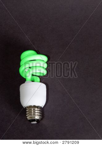 Green Power Light
