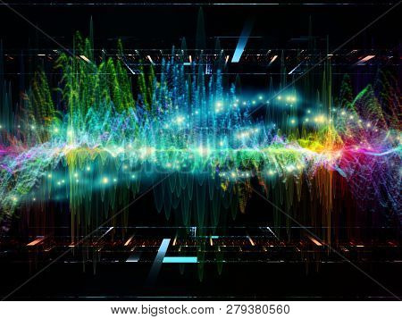 Virtual Life Of Oscillation