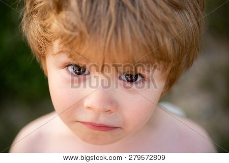 Sad Boy Images Illustrations Vectors Free Bigstock