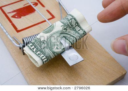 Money Trap - Us Dollar