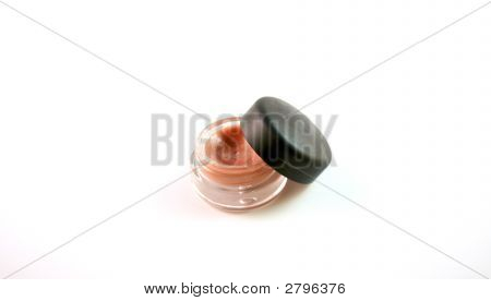 Peach Lip Gloss
