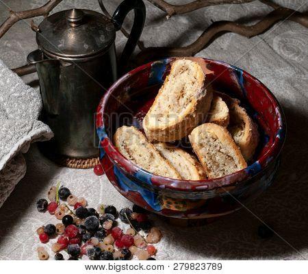 Gata - is the Armenian sweetness
