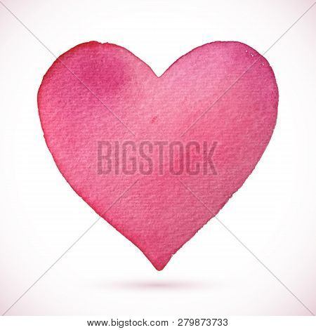 Heart-beautiful-pink
