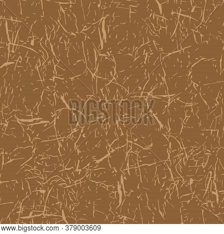Abstract Design Pattern, Imitation Leather. Grunge Style For Textiles, Textures, And Simple Backgrou