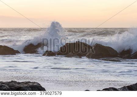 Nesika Beach, Oregon