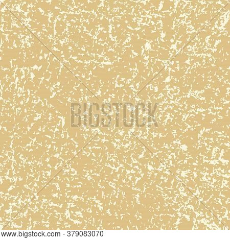 Abstract Design Pattern, Plaster Imitation. Grunge Style For Textiles, Textures And Simple Backgroun