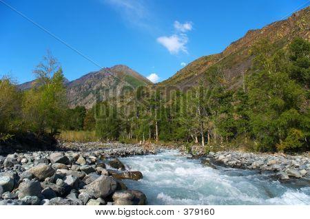 Rushing River-01