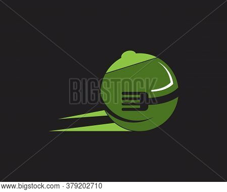 Craving Food Icon And Symbol Vector Template
