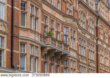 June 2020 London. Mount Street, Mayfair, London, England United Kindom Europe