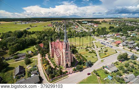 Catholic Historical Cathedral