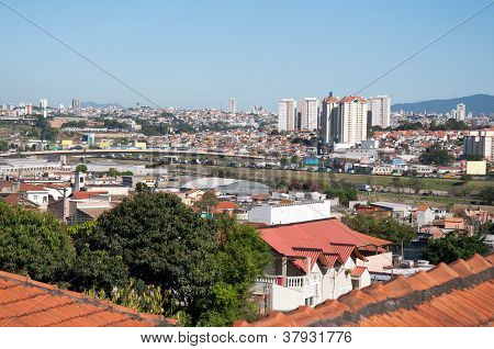 City Of Guarulhos