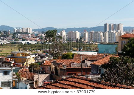 Sao Paulo end Guarulhos