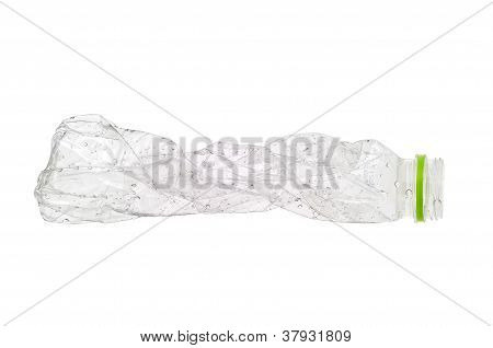 Water Bottle Recycle