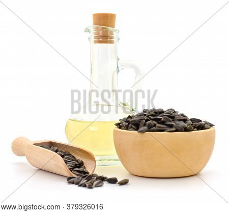 Sunflower Seeds And Oil.