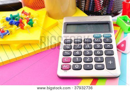 Calculator In Education