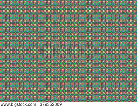 Multicolour Textile Pattern Design For Cloth, Dress Or Cloths Design  Arts , Textile Design And Patt