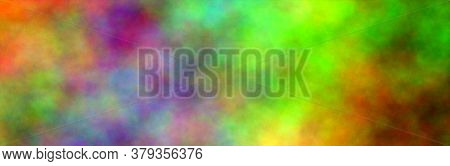 Abstract Blurred Gradient Mesh Background In Blue, Pink, Violet Colors Background, smooth Gradient T