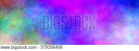 Abstract Blurred Gradient Mesh Background In Blue, Pink, Violet Colors Background,smooth Gradient T