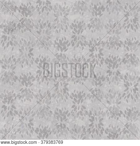 Seamless Blurry Distress Glitch Abstract Artistic Texture Background. Fuzzy Irregular Imperfect Shap