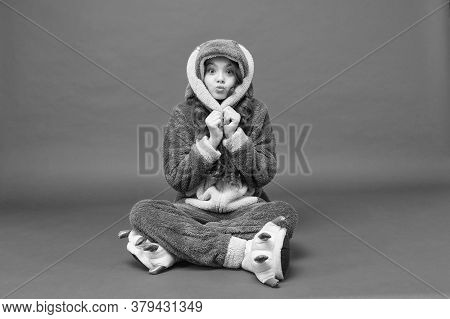 Cozy Pajamas. Clothes Shop. Domestic Clothes. Easter Day. Rest And Relax. Cute Bunny Kid. Baby Anima