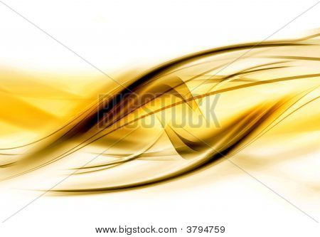 Abstract Futuristic Modern Background - Design Elements