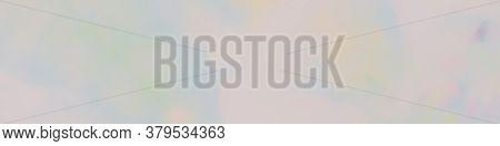 Watercolour Blotch. Rainbow Tie Dye Fabric. Gentle Watercolour Pattern. Rainbow Pastels Banner. Tend