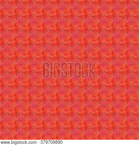 Red Textile Pattern Design, Red Textile Texture, Seamless Damask Pattern, Luxury Template Backdrop ,