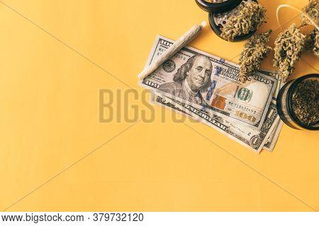 Cannabis Money Black Market. Money Weed. Cannabis In Economics. Joint Weed. Sativa Thc Cbd.