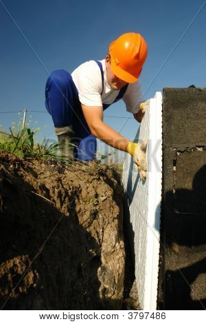 Foundation Thermal Insulation
