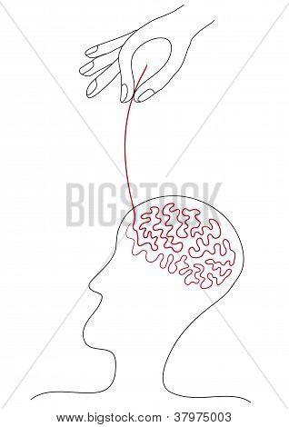 manipulate ideas