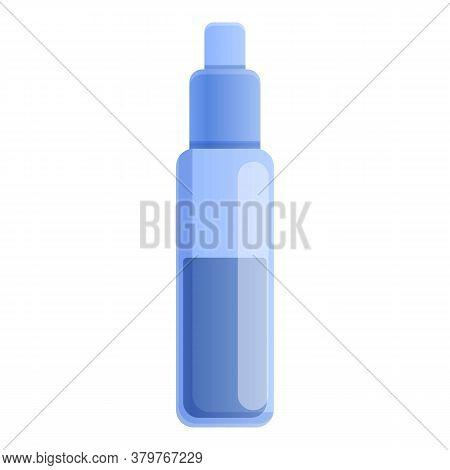 Portable Disinfection Spray Icon. Cartoon Of Portable Disinfection Spray Vector Icon For Web Design