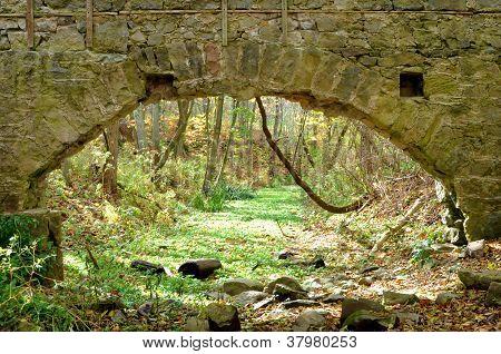 Entrance to Fairyland