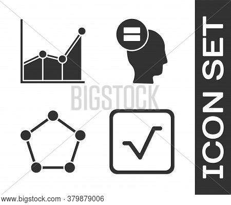 Set Square Root, Graph, Schedule, Chart, Diagram, Geometric Figure Pentagonal Prism And Calculation