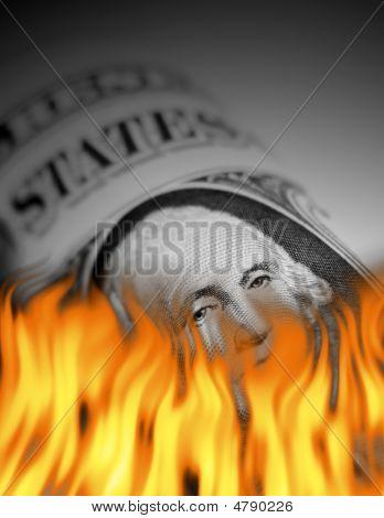 Over Heated Economy