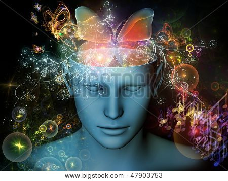Diversity Of The Mind