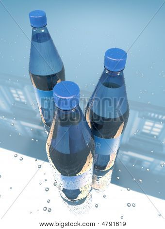 Mneral Water