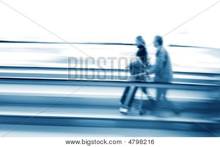 People In Movement