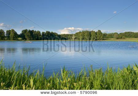 A Missouri Lake