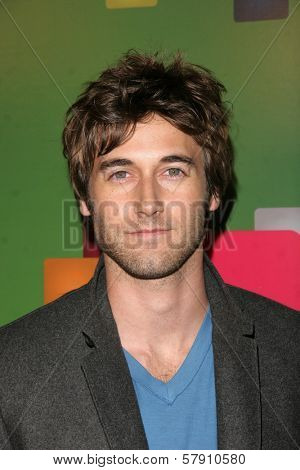 Ryan Eggold  at the T-Mobile G1 Launch Party. Siren Studios, Hollywood, CA. 10-17-08