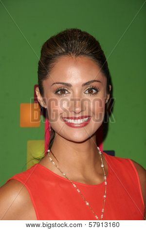Katie Cleary  at the T-Mobile G1 Launch Party. Siren Studios, Hollywood, CA. 10-17-08