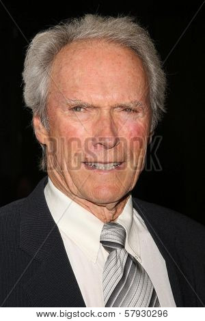 Clint Eastwood at the 12th Annual Hollywood Film Festival's Hollywood Awards Gala. Beverly Hilton Hotel, Beverly Hills, CA. 10-28-08