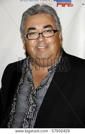 Senator Ron Calderon  at the 2008 Donkaphant Film Festival, Skirball Cultural Center, Los Angeles, CA. 10-29-08