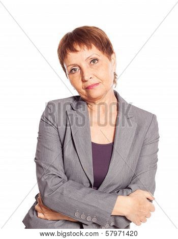 Attractive Woman 50 Years Old