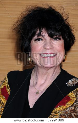 Jo Anne Worley  at the Opening Night of the LA Opera 2008-09 Season. Dorothy Chandler Pavilion, Los Angeles CA. 09-06-08
