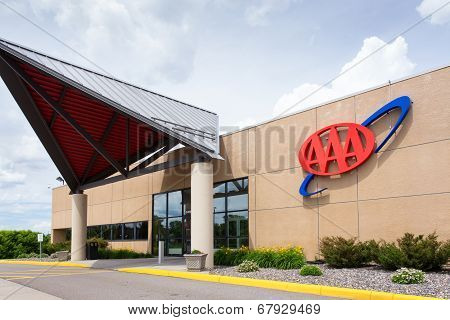 Aaa Building And License Service Center